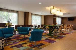 Restaurant - Fairfield Inn by Marriott Hartsville