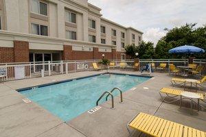 Recreation - Fairfield Inn by Marriott Hartsville