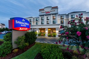 Exterior view - SpringHill Suites by Marriott Florence
