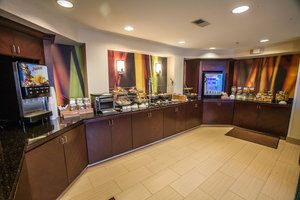 Restaurant - SpringHill Suites by Marriott Florence