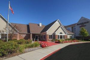 Exterior view - Residence Inn by Marriott Flint