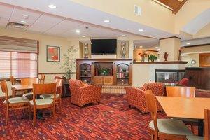 Lobby - Residence Inn by Marriott Flint