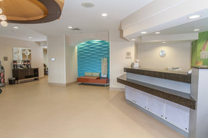 Lobby - SpringHill Suites by Marriott Florence