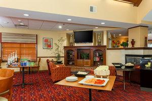 Restaurant - Residence Inn by Marriott Flint
