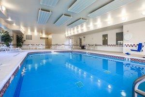 Recreation - Residence Inn by Marriott Flint