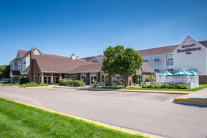Exterior view - Residence Inn by Marriott Sioux Falls