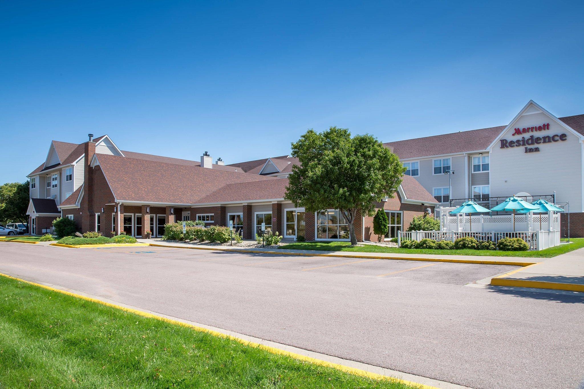 Residence Inn Sioux Marriott
