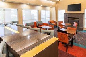 Lobby - Residence Inn by Marriott Sioux Falls