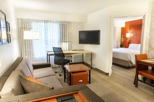 Suite - Residence Inn by Marriott Sioux Falls