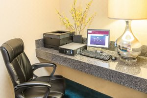 Conference Area - Residence Inn by Marriott Sioux Falls