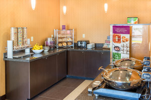 Restaurant - Residence Inn by Marriott Sioux Falls