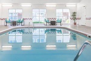 Recreation - Residence Inn by Marriott Sioux Falls