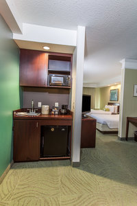 Suite - SpringHill Suites by Marriott Florence