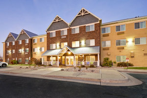 Exterior view - TownePlace Suites by Marriott Sioux Falls