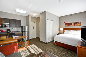 Suite - TownePlace Suites by Marriott Sioux Falls