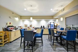 Restaurant - TownePlace Suites by Marriott Sioux Falls