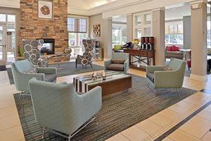 Lobby - Residence Inn by Marriott Loveland