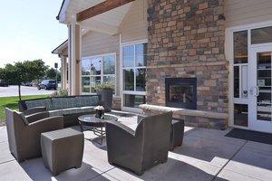 Exterior view - Residence Inn by Marriott Loveland