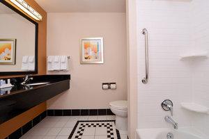 Suite - Fairfield Inn & Suites by Marriott Fort Wayne