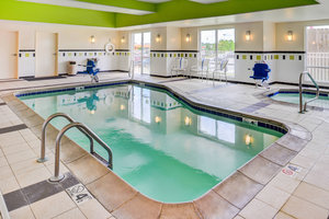 Recreation - Fairfield Inn & Suites by Marriott Fort Wayne