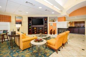 Lobby - Residence Inn by Marriott East