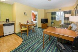 Suite - Residence Inn by Marriott East