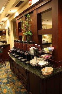 Bar - Residence Inn by Marriott East