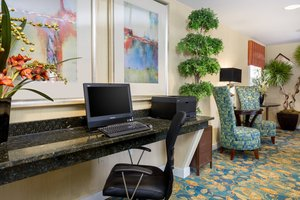 Conference Area - Residence Inn by Marriott East