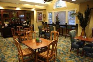 Restaurant - Residence Inn by Marriott East