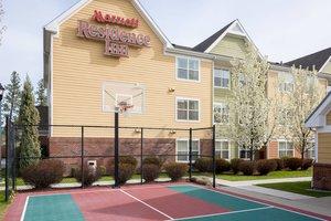 Recreation - Residence Inn by Marriott East