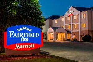 Exterior view - Fairfield Inn by Marriott Grand Forks