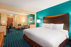 Suite - Fairfield Inn by Marriott Grand Forks