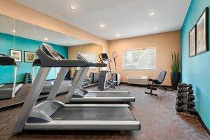 Recreation - Fairfield Inn by Marriott Grand Forks