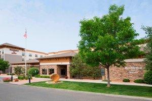 Exterior view - Residence Inn by Marriott Grand Junction