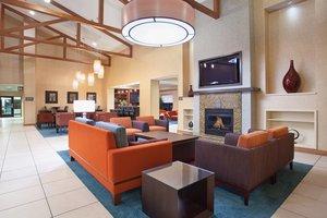 Lobby - Residence Inn by Marriott Grand Junction