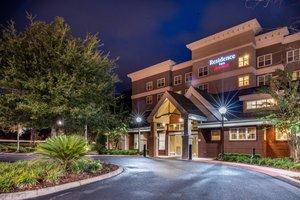 Exterior view - Residence Inn by Marriott I-75 Gainesville
