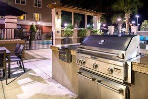 Bar - Residence Inn by Marriott I-75 Gainesville