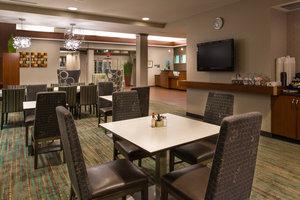 Restaurant - Residence Inn by Marriott I-75 Gainesville