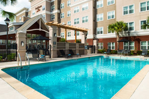 Recreation - Residence Inn by Marriott I-75 Gainesville