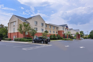 Exterior view - Fairfield Inn by Marriott Gulfport