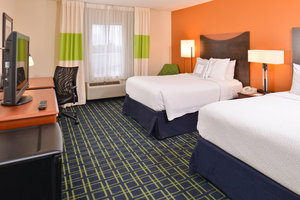 Room - Fairfield Inn by Marriott Gulfport