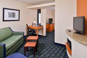 Suite - Fairfield Inn by Marriott Gulfport