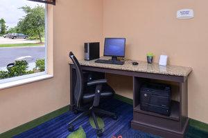 Conference Area - Fairfield Inn by Marriott Gulfport