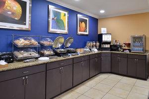 Restaurant - Fairfield Inn by Marriott Gulfport
