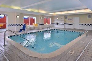 Recreation - Fairfield Inn by Marriott Gulfport