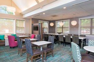 Lobby - Residence Inn by Marriott Grandville