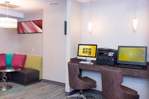 Conference Area - Residence Inn by Marriott Grandville