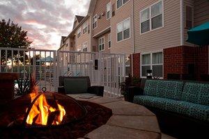 Exterior view - Residence Inn by Marriott Grandville