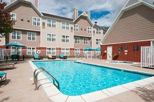 Recreation - Residence Inn by Marriott Grandville