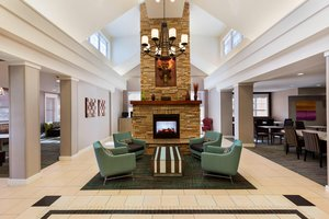 Lobby - Residence Inn by Marriott Airport Greensboro